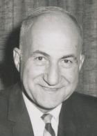 Edward M. Kavjian, M.D., President 1974-1975