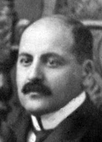John G. Telfeyan, President 1919-1924